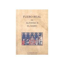 Fuero Real de Alfonso X El Sabio