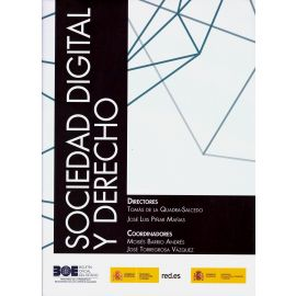 Sociedad Digital y Derecho