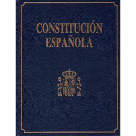 Constitución Española 2018 Guaflex