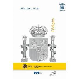 Ministerio fiscal 2021