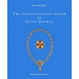 The Costantinian Order of Saint Gorge