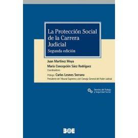 Protección social de la carrera judicial