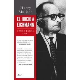 Juicio a Eichmann