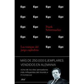 Ego. Las trampas del juego capitalista