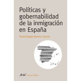 Políticas y gobernabilidad de la inmigración en España