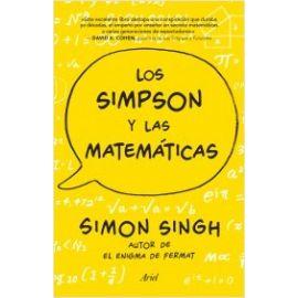 Simpson y las matemáticas