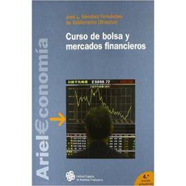 Curso de Bolsa y Mercados Financieros