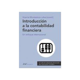 Introducción a la Contabilidad Financiera Un Enfoque Internacional.