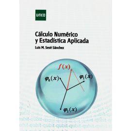 Cálculo numérico y estadística aplicada