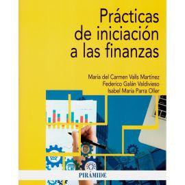 Pack Prácticas de iniciación a las finanzas