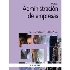 Administración de empresas 2020