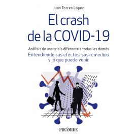 El crash de la COVID-19