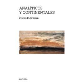 Análiticos y continentales