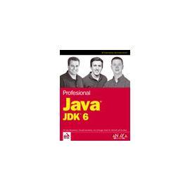 Java JDK 6 (Profesional)