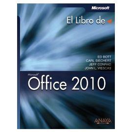 Libro de Office 2010