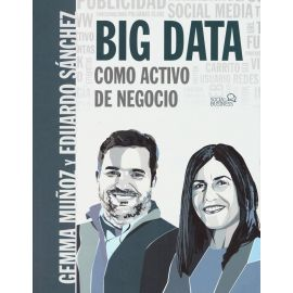 Big data. Como activo de negocio