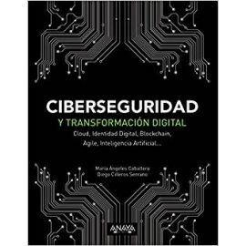 Ciberseguridad y Transformación Digital. Cloud, Identidad Digital, Blockchain, Agile, Inteligencia Artificial.