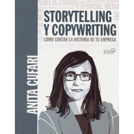 Storytelling y copywriting. Cómo contar la historia de tu empresa