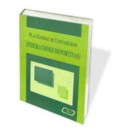 Plan General de Contabilidad. Federaciones Deportivas.