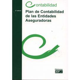 Plan de Contabilidad de las Entidades Aseguradoras 2008.