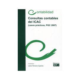 Consultas Contables del ICAC. Casos Prácticos, PGC 2007