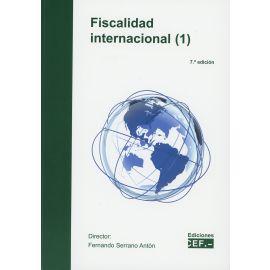 Fiscalidad internacional 2 Tomos 2019