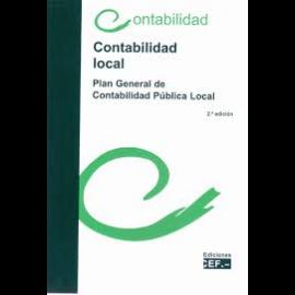 Contabilidad Local. Plan General de Contabilidad Pública Local. 2014