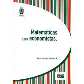 Matemáticas para Economistas