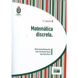 Matemática Discreta 2016