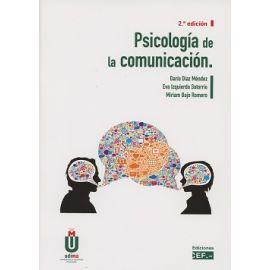 Psicología de la Comunicación 2017