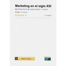 Marketing en el Siglo XXI 2018