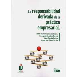 Responsabilidad Derivada de la Práctica Empresarial