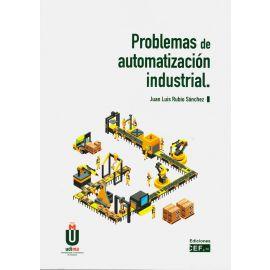 Problemas de Automatización Industrial