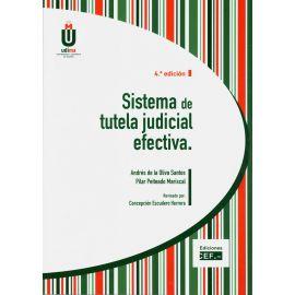 Sistema de Tutela Judicial Efectiva 2019