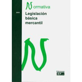 Legislación Básica Mercantil 2019