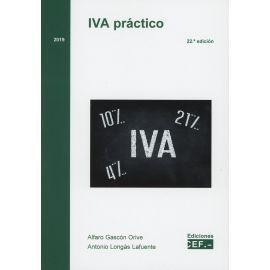 Iva Práctico 2019. Tributación