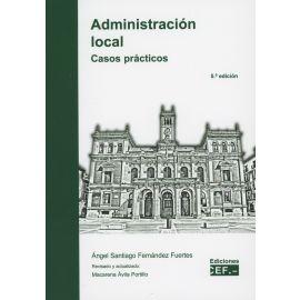 Administración Local. 2019. Casos Prácticos