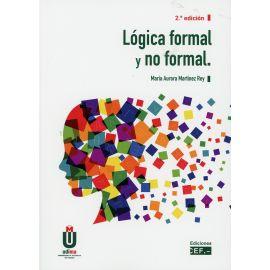 Logica formal y no formal 2019