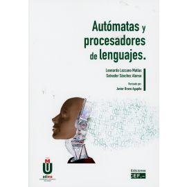Autómatas y Procesadores de Lenguajes