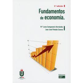 Fundamentos de economía 2019