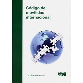 Código de movilidad internacional