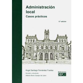 Administración local 2020. Casos prácticos