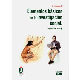 Elementos básicos de la investigación social 2020
