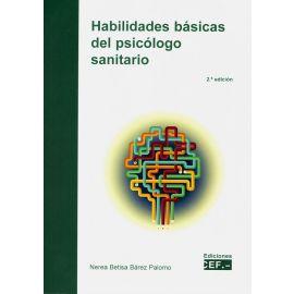 Habilidades básicas del psicólogo sanitario 2020