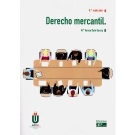 Derecho mercantil 2020