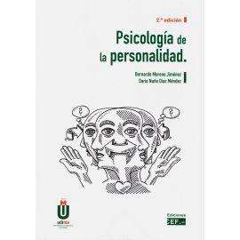 Psicología de la personalidad 2020