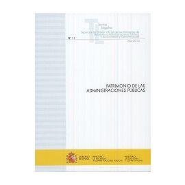Patrimonio de las Administraciones Públicas Separata del Boletín Oficial de los Ministerios de Hacienda y Administraciones Públicas y