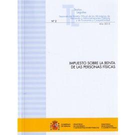 Impuesto sobre la Renta de las Personas Físicas 2015 Nº 2