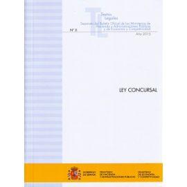Ley Concursal 2015