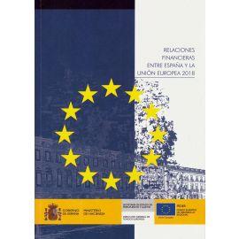 Relaciones Financieras entre España y la Unión Europea 2018